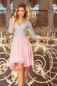 Spoločenské šaty Nicolle 210-5