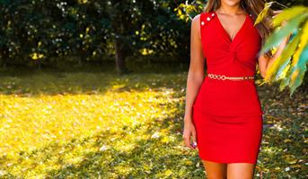 f090fdd4ddc6 Dámska móda - oblečenie pre všetky sebavedomé ženy - šaty